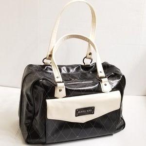 MaryKay Black Presenters Tote Bag